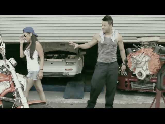 RKM and Ken-Y - Cuando Te Enamores (La Formula) [Official Video]