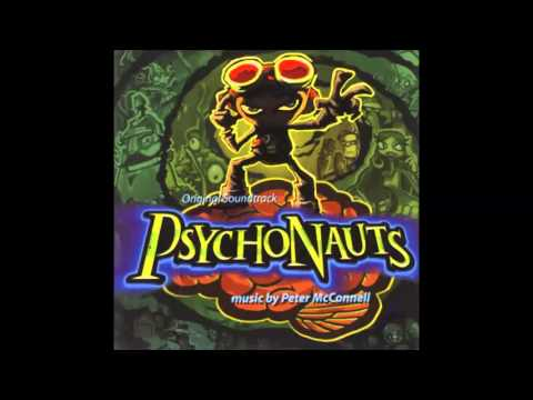 Psychonauts OST - Full Official Soundtrack