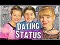 Dating Status: Peyton Elizabeth Lee & Asher Angel from Andi Mack! We're Getting Serious at KCAs!