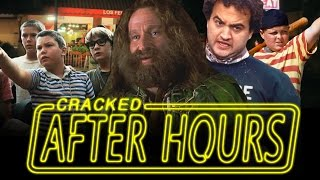 After Hours - 5 Movie Epilogues That Should Have Been Sequels