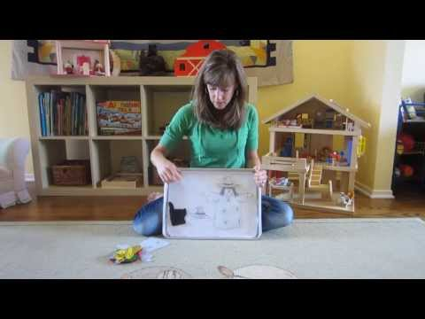 Olivia The Witch Felt Board Story- How To Run A Home Daycare