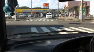 千葉県 ATMに自動車が突っ込む事故について