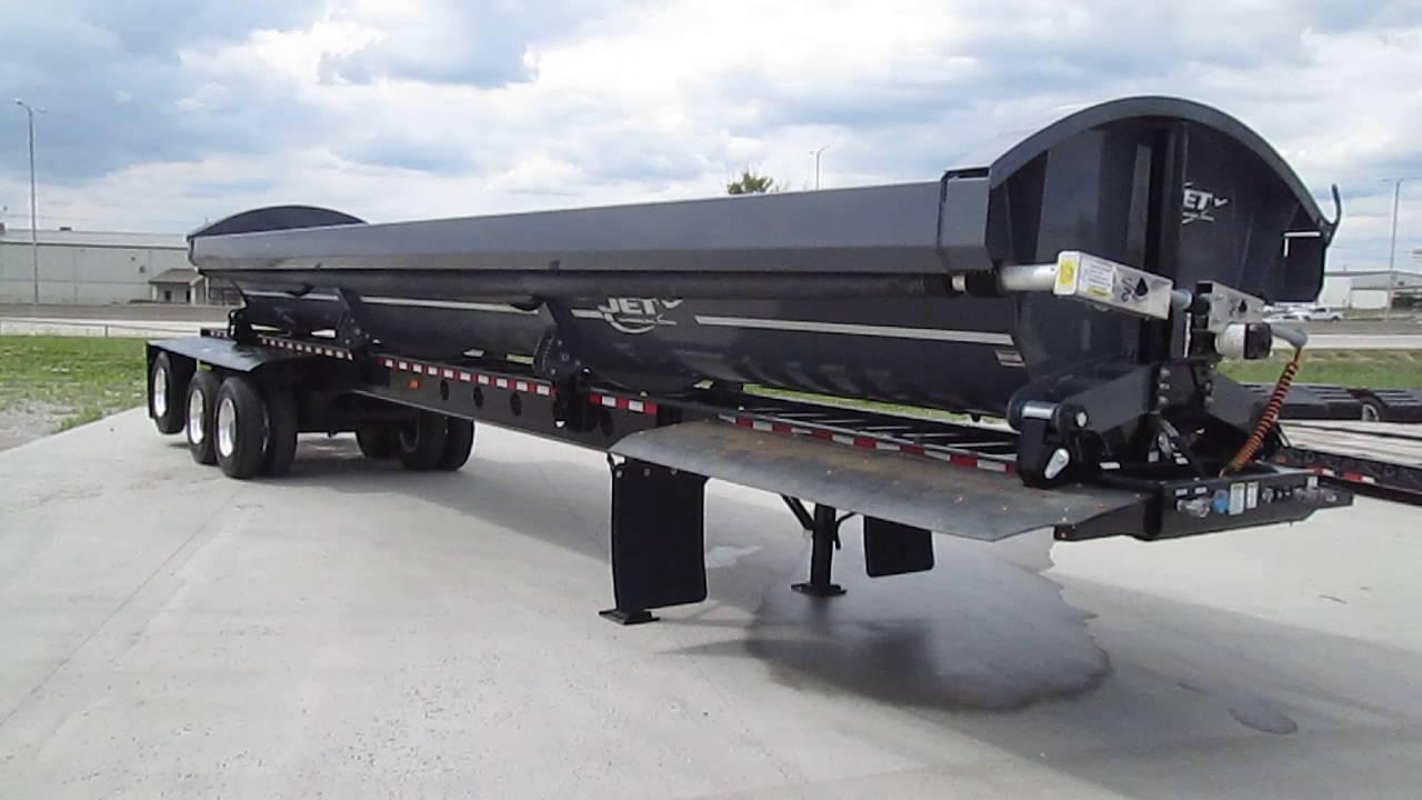 maxresdefault jet side dump super tri axle youtube jet side dump trailer wiring diagram at honlapkeszites.co