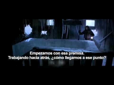 LA COSA (THE THING) - Una mirada a la película