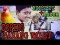 Doping Lovebird Konslet Pake Sarang Walet  Mp3 - Mp4 Download