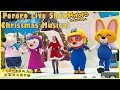 Pororo the Little Penguin and Friends Live Show a Christmas Special Musical at Marina Square