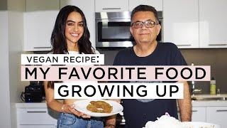 Vegan Recipes - Easy Family Recipes For Dinner | Dr Mona Vand