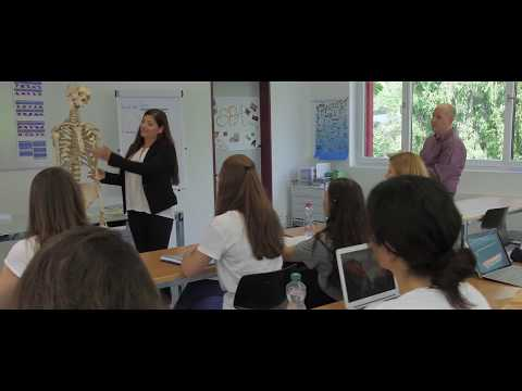 FREI'S Schulen - Gemeinsam Richtung Zukunft, Medizinische Assistenzberufe
