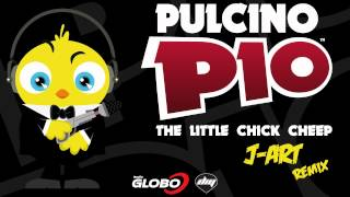 Pulcino Pio The Little Chick Cheep J-Art remix.mp3