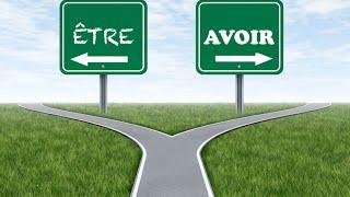 """Уроки французского #69: Прошедшее время """" le passé composé """" (2). Согласование participe passé."""