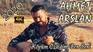 AHMET ARSLAN - KÖYÜM ÖZLEDİM BEN SENİ BoRPRoDüKSiYoN 2020
