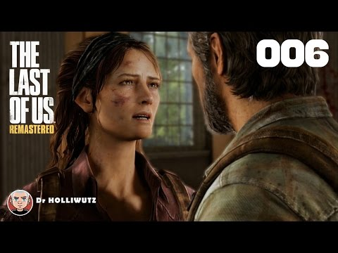 The Last of Us #006 - Das Rathaus [PS4] Let's play Last of Us remastered