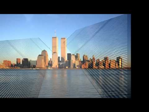 Die Geschichte vom World Trade Center