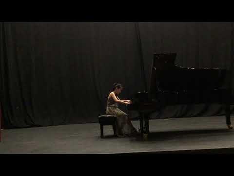 BUTI Young Artists Piano Program - Qian Cheng