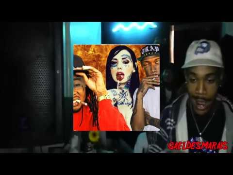 9548886 - J $tash feat BukkWeat Bill
