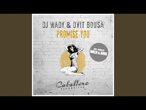 Promise You (Mucho Groove Remix)