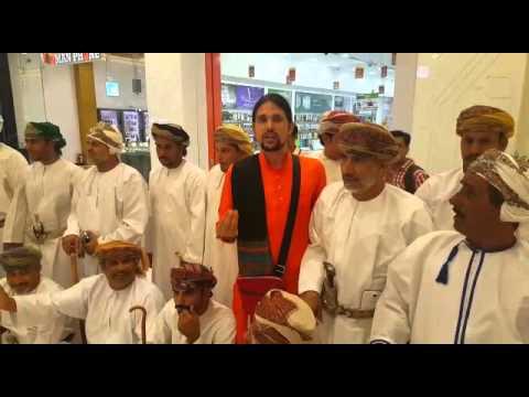 Oman Traditional Music