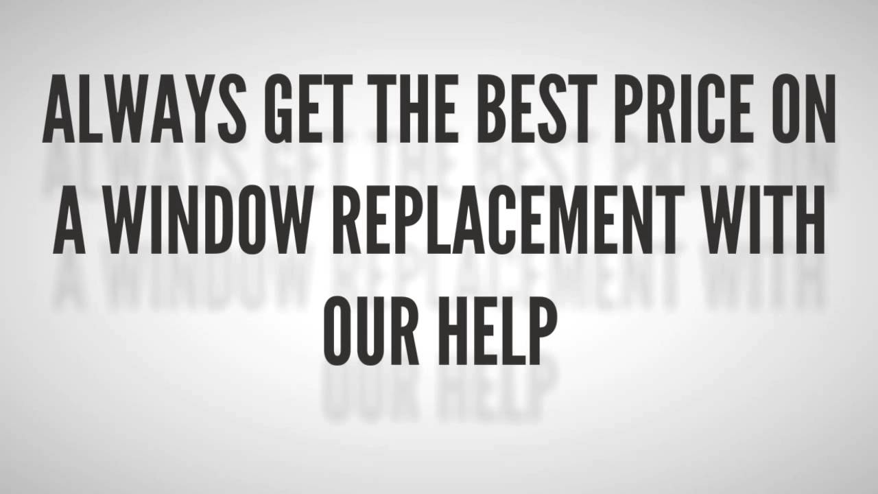how much does it cost to replace windows in a home get the best window replacement cost