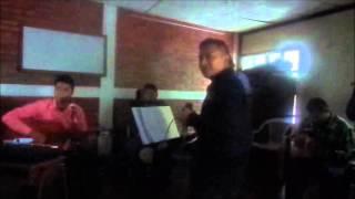 Siento Que Te Quiero zacarias ferreira cover by Arpegio en G