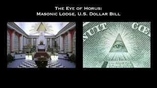 ORIGINS OF iLLUMINATI 2013 Documentary NWO, History Secret Societies Bible Prophecy