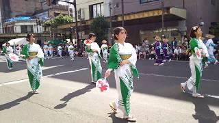 大館大文字祭り1