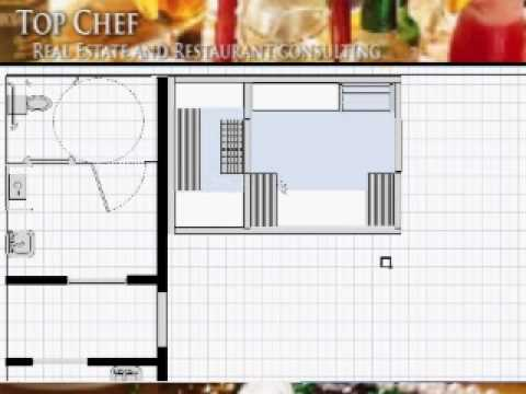Restaurant Design - Part 1