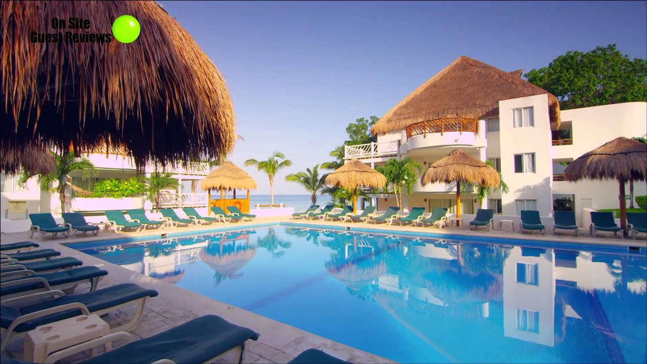 Sunscape Sabor Cozumel All Inclusive Newly Renovated Real Guest Reviews