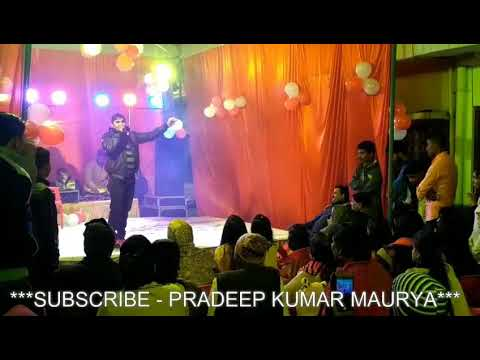 Chodenge Na Hum Tera Sath O Sathi Marte Dam Tak Song || BEST SINGING PERFORMANCE || HAPPY NEW YEAR