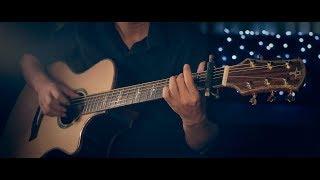 Dáng Em - Nguyễn Phi Hùng (Guitar Solo)