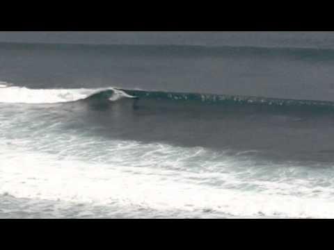 Impossibles surf break- Bali Indonesia