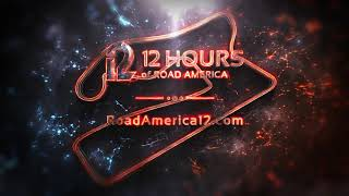 12 Hours of Road America 2020
