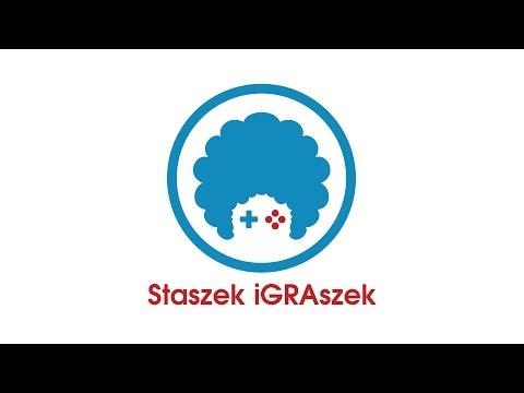 Staszek iGRAszek - Od gracza dla graczy!