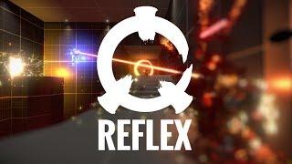 [Reflex] Instagib-Mini-Arena-Shitfest