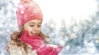 видео Детские новогодние песенки