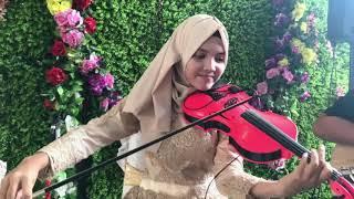 anji feat. astrid - Hari Bahagia (cover) Romy Enterprise