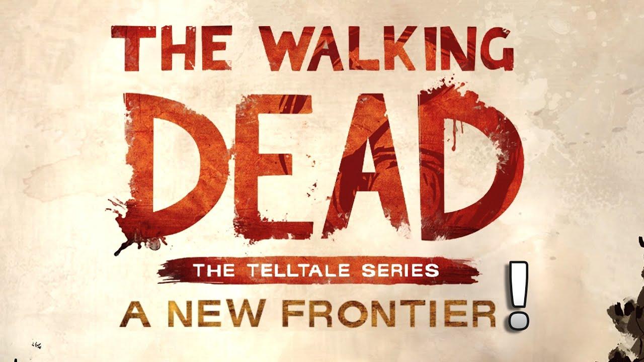 Resultado de imagem para The Walking Dead: The Telltale Series Episódio 1 – A New Frontier