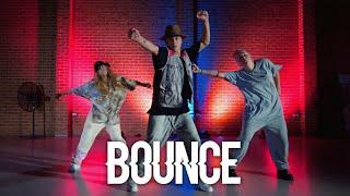Timbaland - Bounce (ft. Missy Elliott, Dr. Dre & Justin Timberlake) | WINSTON PRATT CHOREOGRAPHY