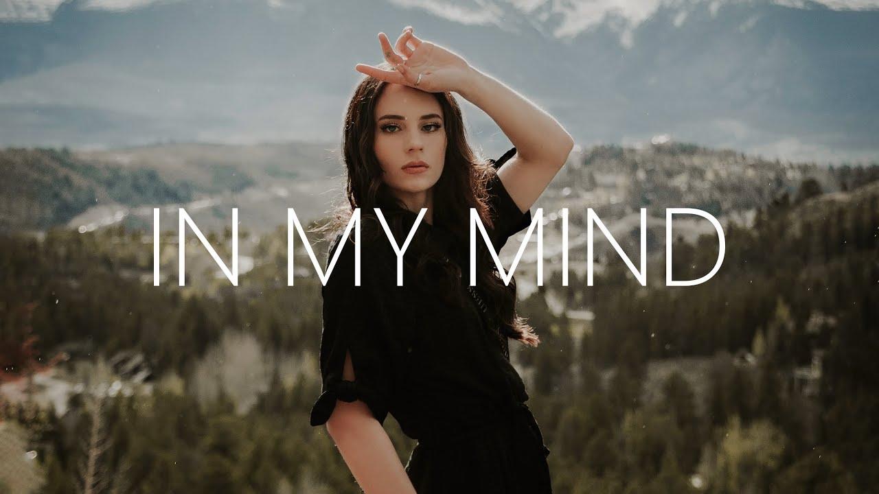 ILLENIUM Excision & Haliene - In My Mind (Lyrics)