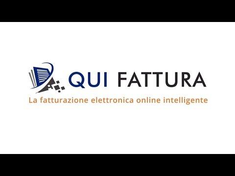 Fatturazione Elettronica semplice ed economica con Qui Fattura