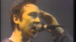 Buzzcocks - Harmony In My Head - Bedrock 1989