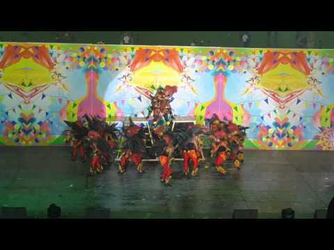 Magayon Festival Dancers - #Panaad2016