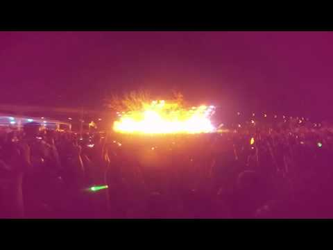 Road to ultra Taiwan 2017 - Martin Garrix live set