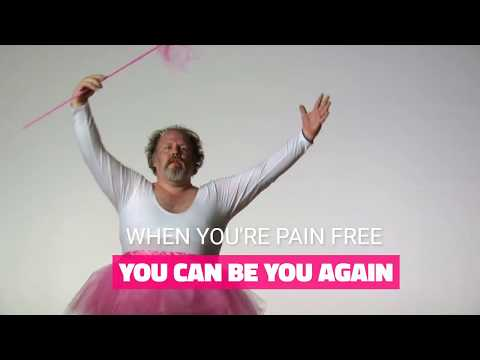 Be Pain Free