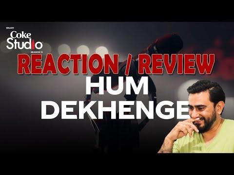Playlist Pakistani Song Reactions