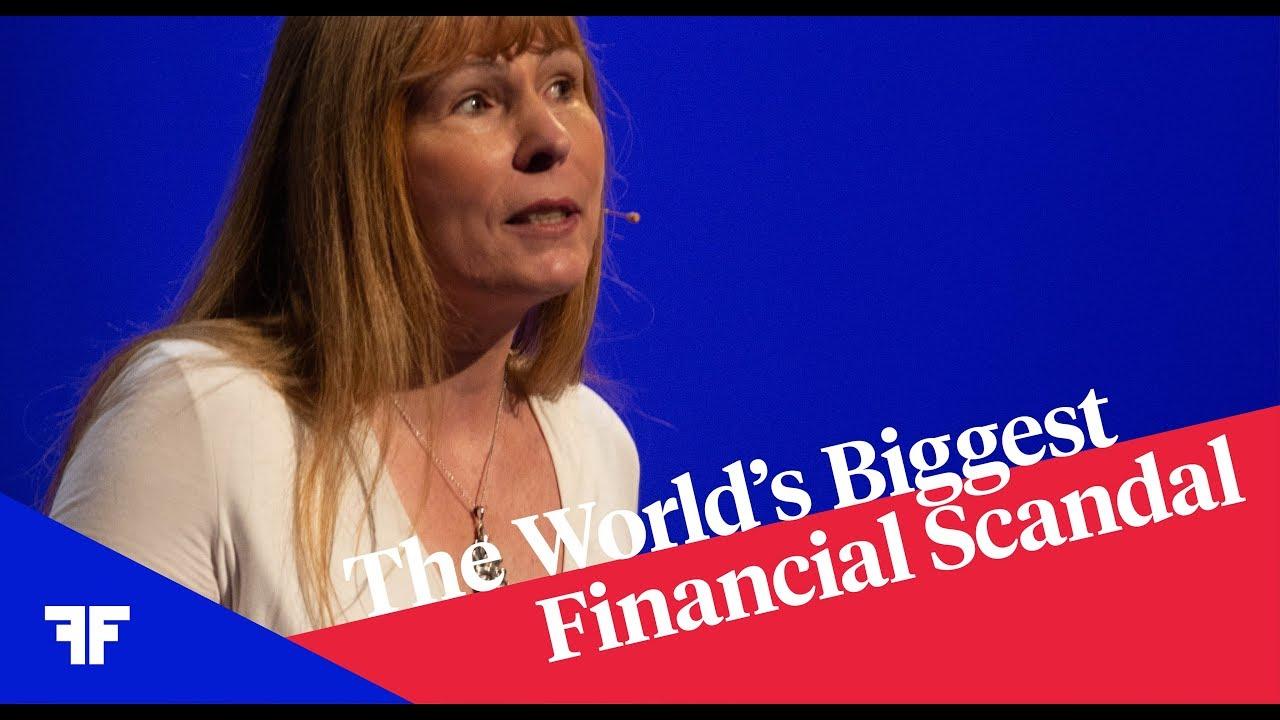 CLARE REWCASTLE BROWN | THE WORLD'S BIGGEST FINANCIAL ...
