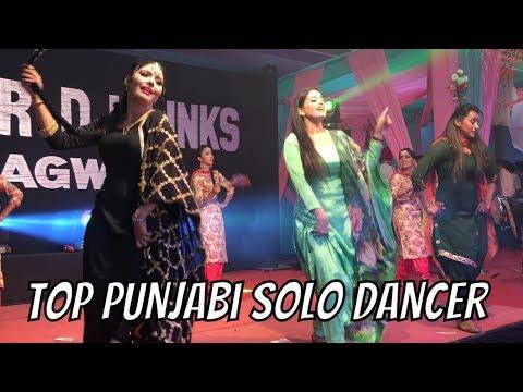 Sansar Dj Links Phagwara | Top Punjabi Group | Tankha | Candle Light | Punjabi Girl Dance