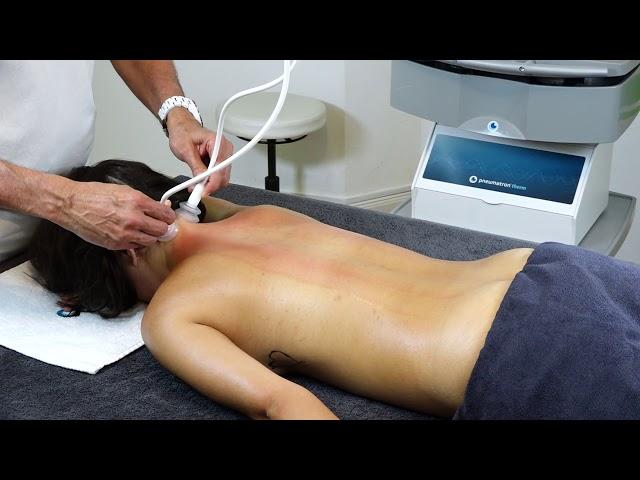PPT/M bei HWS Syndrom v. HP T. Gurniak - Aus der Praxis für die Praxis