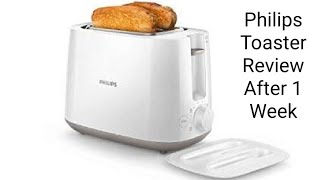 Philips Toaster HD 2582/00 Rev…