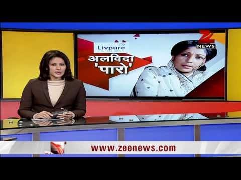 Bengali screen goddess Suchitra Sen passes away