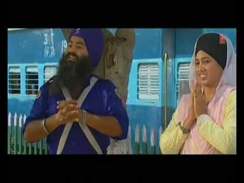 Amritsar Ton Gaddi